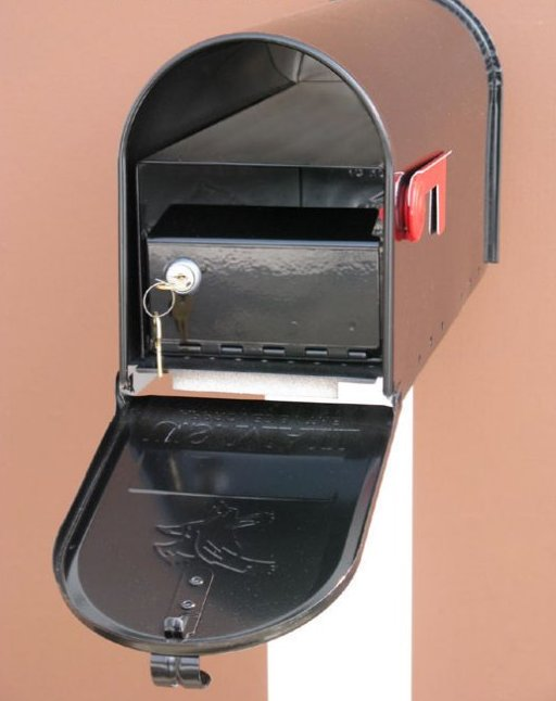 mailbox Lock Keys Hollywood (954) 709-2237 Chuck The Locksmith
